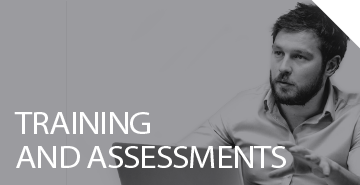 Training and Assessments