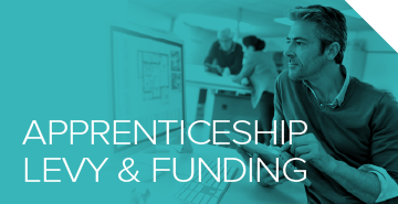 Apprenticeship levy & funding