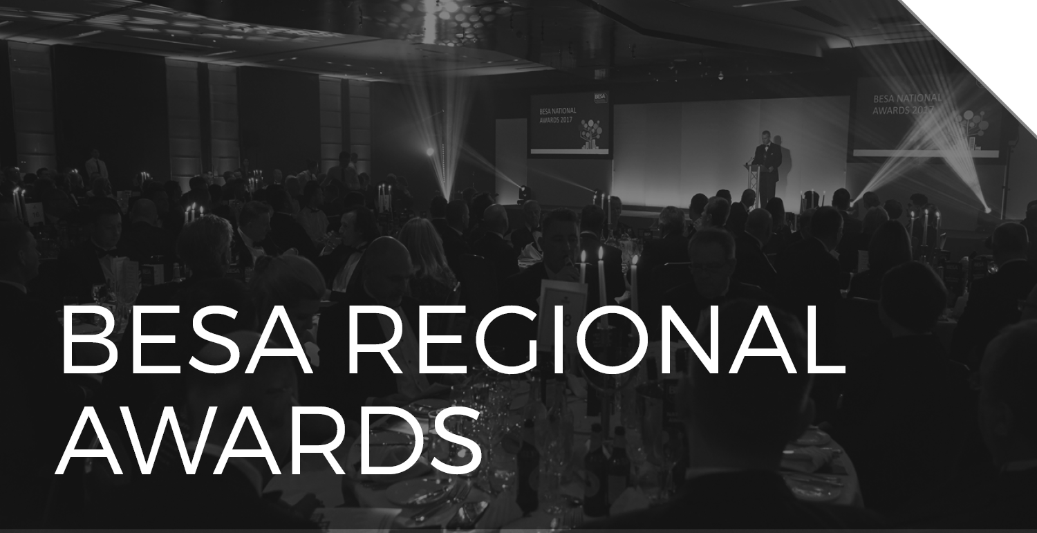 BESA Regional Awards